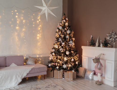 Getting A House Ready for The Holidays and The Importance of Cleanliness Around the Holidays