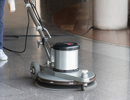 Commercial Property Cleaning – 5 Things You Need to Know!