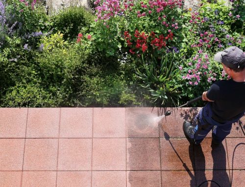 Do You Need Pressure Washing or Cleanup After The Winter Weather?