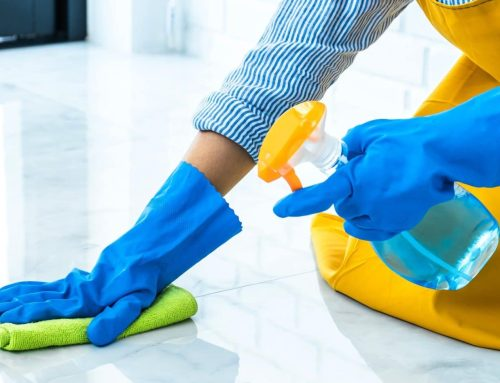 Holiday Cleaning – 5 Reasons To Call A Professional Cleaning Service
